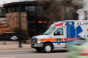 When You're Injured in Ithaca or Auburn, NY Turn to Littman & Babiarz